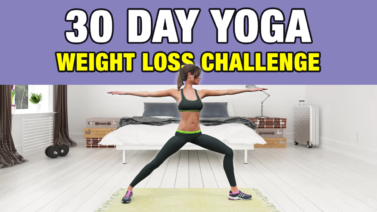 Lose Weight With Yoga Roberta S Gym At Home Fitness Workouts And Exercises